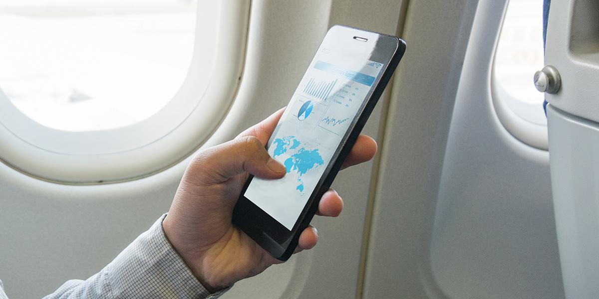 viajes mobile